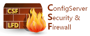 config security firewall